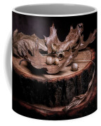 Oak Tree Still Life Coffee Mug