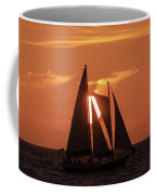 Obscured View Coffee Mug