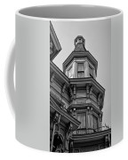 Observation Deck Coffee Mug