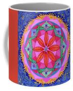 Ocean Of Love And Mercy Coffee Mug