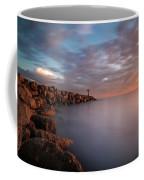 Oceanside Jetty Coffee Mug