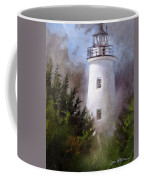 Ocracoke Light Coffee Mug