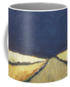 October Night Fields Coffee Mug