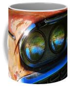 Oh, My, My Mercury Coffee Mug