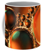 Oil Water Light Coffee Mug