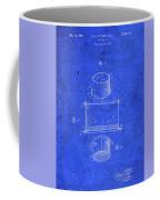 Old Ant Trap Vintage Patent Blueprint Coffee Mug