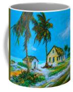 Old Bahama Road Coffee Mug