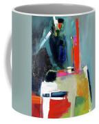 Old Book Store Coffee Mug by John Jr Gholson