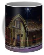 Old House #i0 Coffee Mug by Leif Sohlman