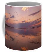 Old Orchard Beach Glorious Sunset Coffee Mug