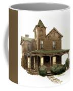 Old Washington Memories Coffee Mug
