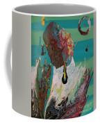 Once Upon A Planet Coffee Mug