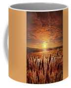Once Upon A Waking Dream Coffee Mug by Phil Koch