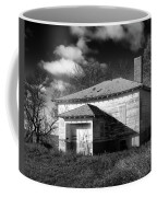 One Room Schoolhouse 2 Coffee Mug