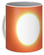 Orange Blast Coffee Mug