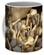 Organic Garlic Coffee Mug