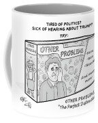 Other Problems Coffee Mug