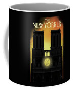 Our Lady Coffee Mug