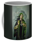 Our Lady Of Veteran Suicide Coffee Mug by MB Dallocchio
