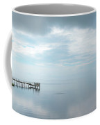 Outer Banks Pamlico Sound Mirror Coffee Mug