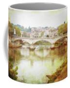 Over The Tiber Coffee Mug