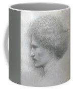 Paderewski Coffee Mug