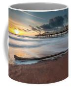 Paignton Pier Coffee Mug