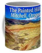 Painted Hills 01 Coffee Mug