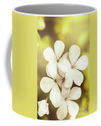 Pale Wildflowers Coffee Mug