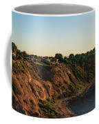 Palos Verdes Sundown Coffee Mug by Michael Hope