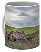 Palouse Barn 9907 Coffee Mug