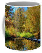 Palouse River Reflections Coffee Mug