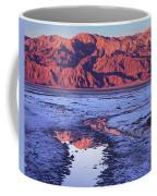 Panamint Reflection 2 Coffee Mug