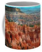 Panorama Bryce Canyon  Coffee Mug