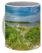 Paradise In Maine Coffee Mug