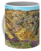 Parys Mountain Mine Coffee Mug by Adrian Evans