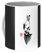 Pascal Coffee Mug