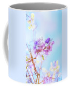 Pastels In The Sky Coffee Mug