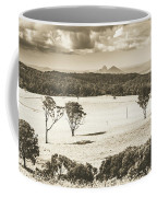 Pastoral Plains Coffee Mug