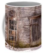 Patina Coffee Mug by Kendall McKernon