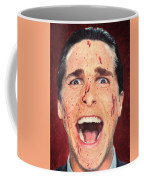 Patrick Bateman Coffee Mug