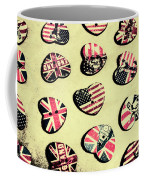 Patriotic Picks Coffee Mug