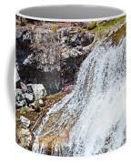 Paulina Falls Oregon Canvas Print, Photographic Print, Art Print, Framed Print, Iphone Case, Coffee Mug by David Millenheft