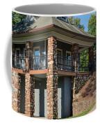 Pavilion At Hubbard Coffee Mug