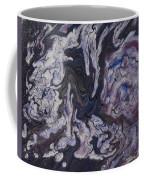 Peace, Love, Simplicity Coffee Mug