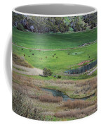 Peaceful Farm Coffee Mug