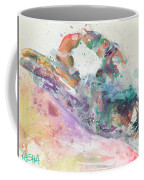 Peace's Coffee Mug