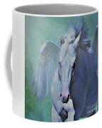 Pegasus Fantasy Coffee Mug