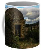 Pegoes Aqueduct Coffee Mug