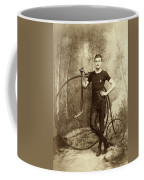 Penny Farthing - High Wheel - Ordinary   Coffee Mug
